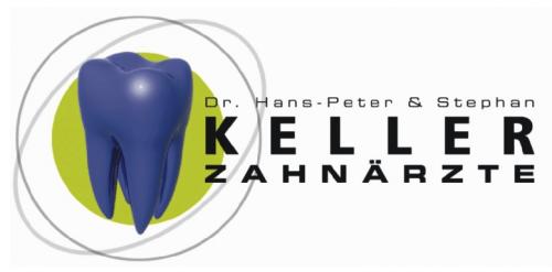 Zahnarzt in Ludwigshafen Edigheim - Keller Zahnärzte - Logo